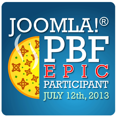 Pizza, Bugs, And Fun - Joomla Event